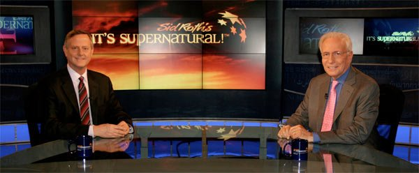 Craig Hill and Sid Roth