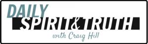 Daily Spirit & Truth Logo